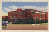 Tri-County Hospital, Orangeburg, S.C.