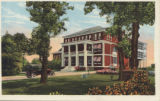 Anderson County Hospital, Anderson, S.C.