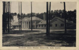 Dorchester County Hospital, Summerville, South Carolina