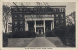 Pryor Hospital, Chester, South Carolina