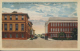 Roper Hospital and South Carolina Medical College, Charleston, S.C.
