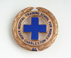 Roper Hospital Training School for Nurses Pin