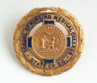 School of Nursing, Medical College of the State of South Carolina Pin