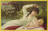 Soothing syrup, recto