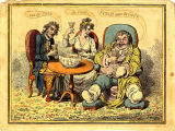 Punch Cures the Gout-and the 'Tisick-the Colic